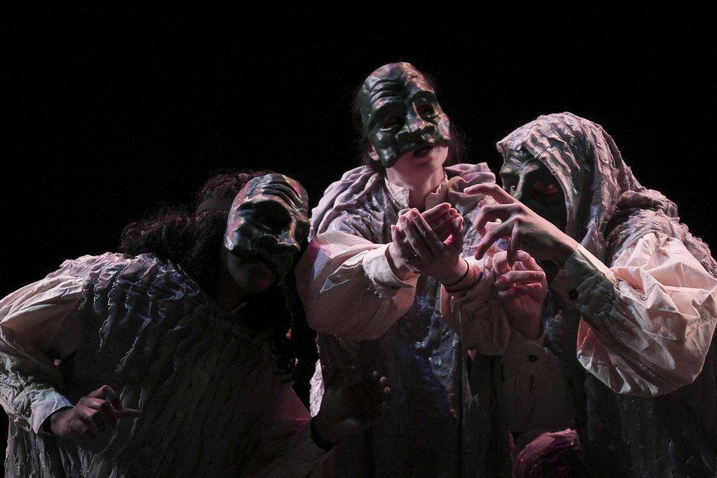10 Spookiest Operas