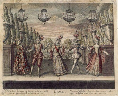 Opera History