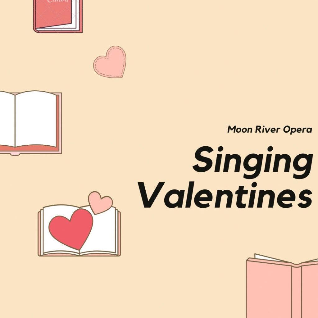 Virtual Singing Valentine
